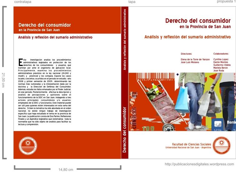 Diseño caratulas y portadas | Publicaciones Digitales